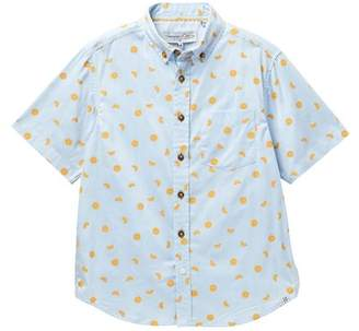 Sovereign Code Crystal Cove Shirt (Big Boys)