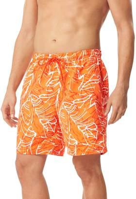 Speedo Men's Travel Well Volley Swim Shorts