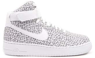 Nike 'air Force 1 High Lx' Shoes