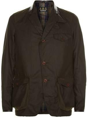 Barbour Heritage Beacon Sports Jacket