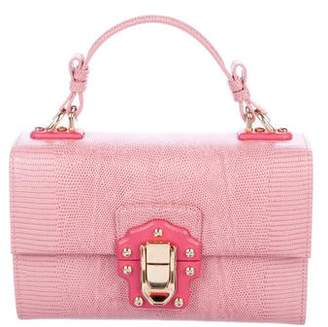 Dolce & Gabbana Lucia Topendo E/W Bag