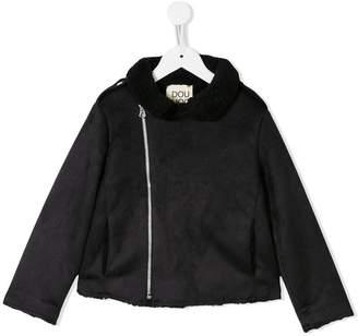 Douuod (ドゥード) - Douuod Kids shearling jacket