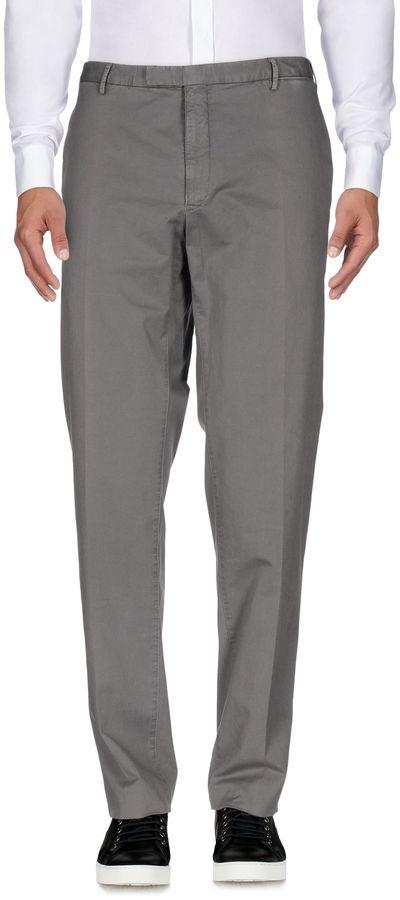 BoglioliBOGLIOLI Casual pants