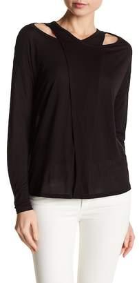 Drifter Plie Layered Shirt