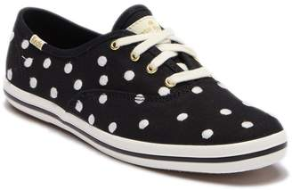 Kate Spade Keds x Dancing Dots Champion Sneaker