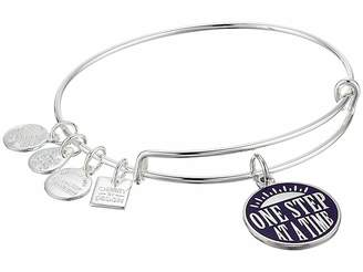 Alex and Ani Charity By Design One Step Bangle