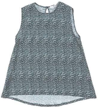 Kangra Cashmere Blouse