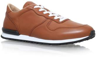 Tod's Active Leather Sneakers