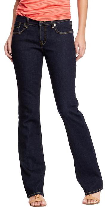 Old Navy Women's The Sweetheart Boot-Cut Jeans
