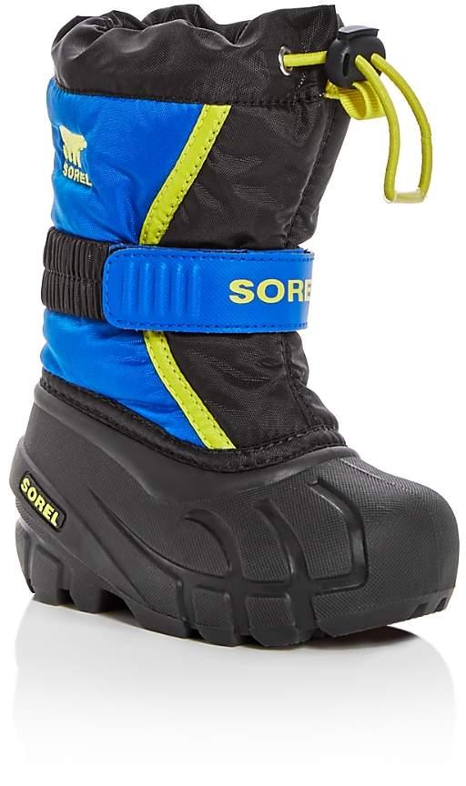Boys' Flurry Waterproof Boots - Walker