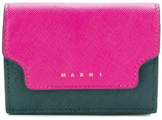 Marni (マルニ) - Marni 三つ折り財布