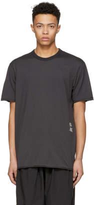 Ziggy Chen Black 353 T-Shirt