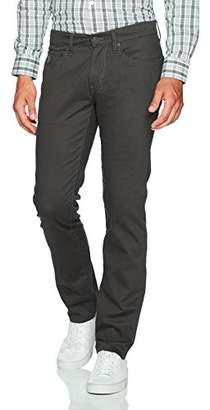 U.S. Polo Assn. Men's 5 Pocket Slim Straight Stretch Bedford Corduroy Pant