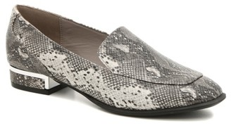 Bellini Haze Snake Loafer