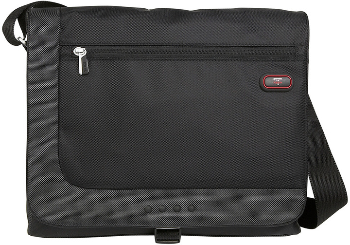Tumi T-Tech by Slim Flap Messenger