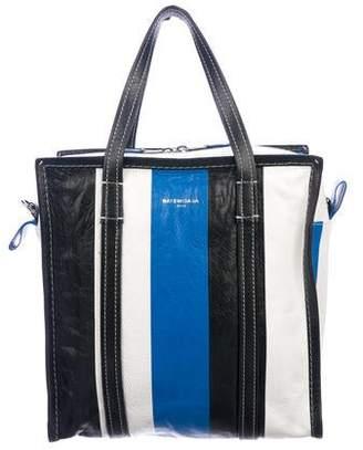 Balenciaga Lamb Leather Tote Bag