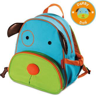 Skip Hop Little Boys & Girls Dog Backpack