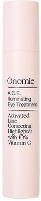 Onomie A.C.E. Illuminating Eye Treatment