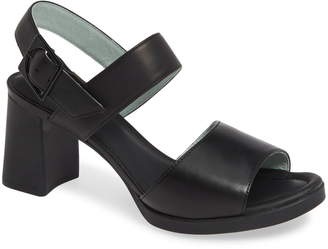 c1cb9f33cc84 Camper Heeled Women s Sandals - ShopStyle