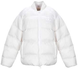 e2abe67a7429c Adidas Down Jacket Women - ShopStyle UK