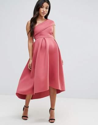 Asos Pink Maternity Dresses Shopstyle Australia