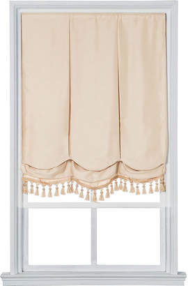 JCPenney JCP HOME Home Plaza Balloon Cordless Roman Shade