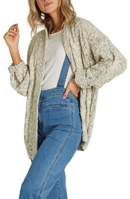 Billabong Sweetest Thing Cardigan