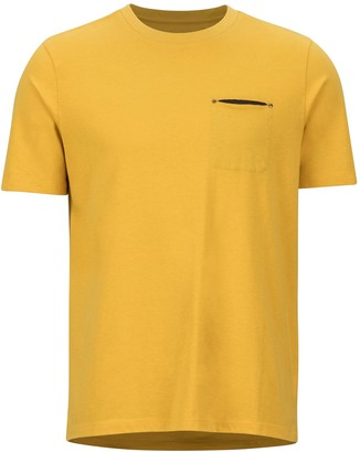 Marmot Men's Ryegate Short-Sleeve T-Shirt