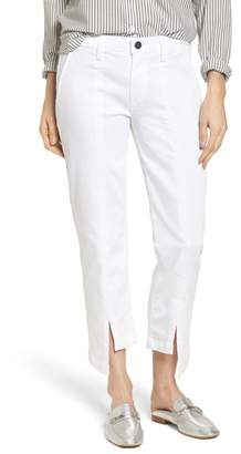 Parker SMITH Novak High\u002FLow Hem Trousers