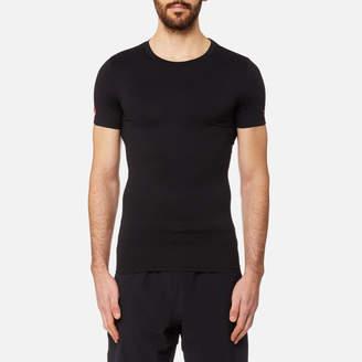 Superdry Men's Sport Gym Basic Runner Short Sleeve T-Shirt