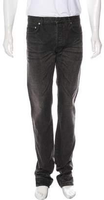 Christian Dior Five-Pocket Slim-Fit Jeans