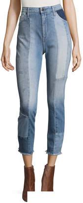 Joe's Jeans The Bella Straight Crop Sofia Pant