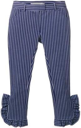 Preen Line Pearl trousers