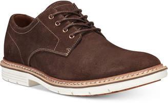 Timberland Men's Naples Trail Suede Oxfords Men's Shoes
