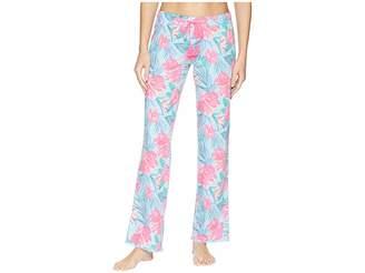 PJ Salvage Hot Tropic Pants Women's Pajama