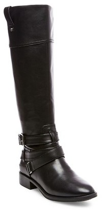 Merona Women's Adelle Riding Boots $39.99 thestylecure.com