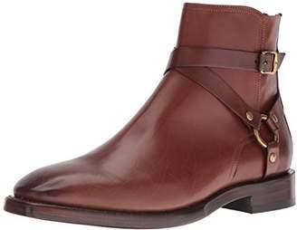 Frye Men's Weston Cross Strap Harness Boot