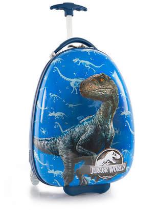 Heys Universal Studios Jurassic World Egg Shape Luggage Collection