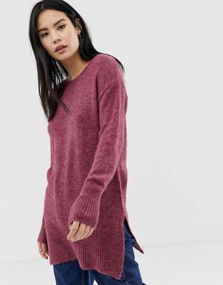 Ichi Sweater Dress