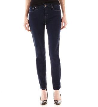STYLUS Stylus Skinny Jeans - Tall $32.99 thestylecure.com