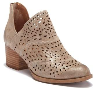 Sofft Wyoming Perforated Bootie