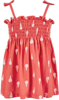 First Impressions First Impression Baby Girl Snack Dress