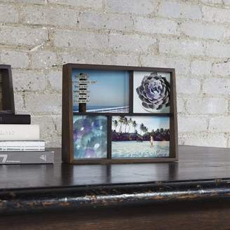 Umbra Edge Multi Picture Frame