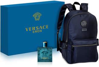 Versace Men's 2-Pc. Eros Gift Set