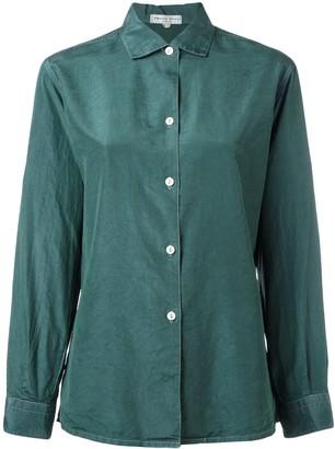 Emilio Pucci Pre-Owned silk shirt