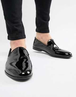 KG by Kurt Geiger KG Kurt Geiger Patent Plain Loafers