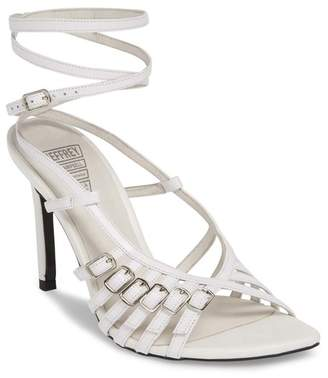 Jeffrey Campbell X-Rated Sandal (Women)
