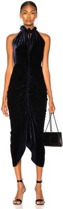 Magda Butrym Hilo Dress