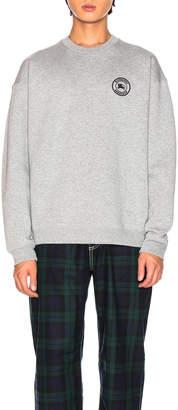 Burberry Rayleigh Sweatshirt