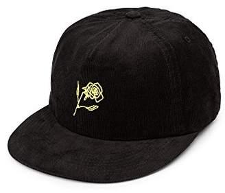 Volcom Men's Stone Bud Five Panel Hat